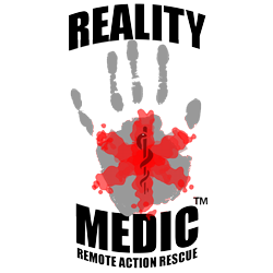 Introducing our new Reality Medics™ Division